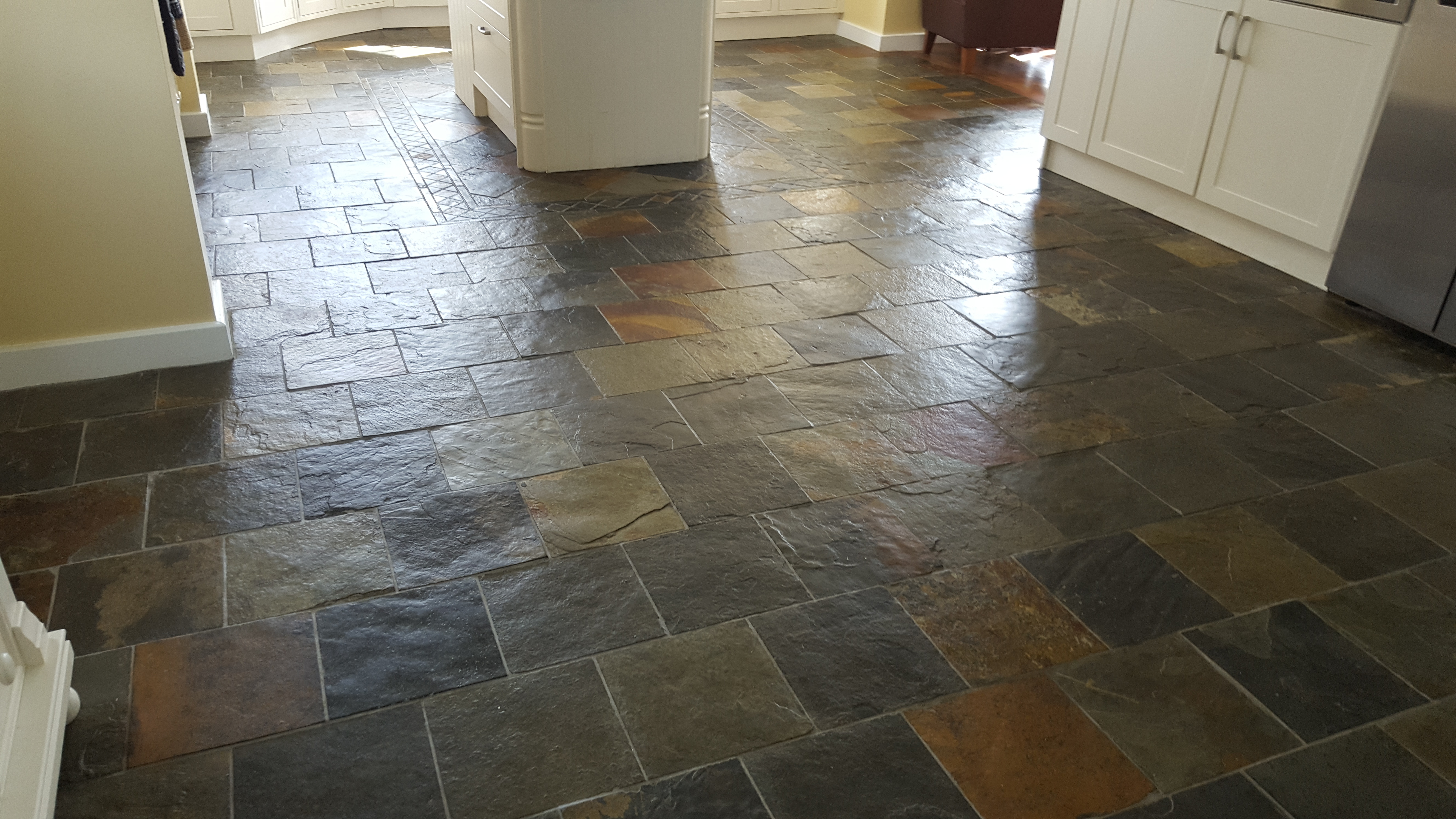 Chinese Slate Floor Archives Avs Cleans Restores Avs Cleans